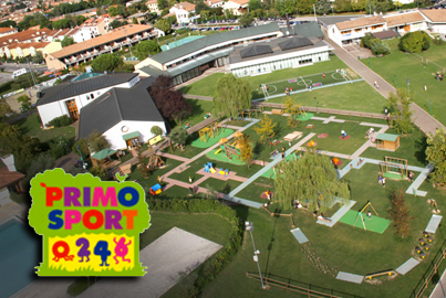 Parco Giochi PrimoSport 0246